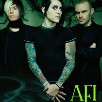AFI – A Fire Inside