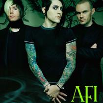 AFI – A Fire Inside