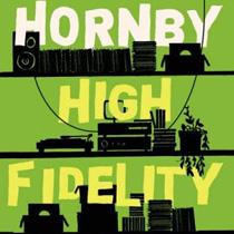 Alta Fidelidade, livro de Nick Hornby