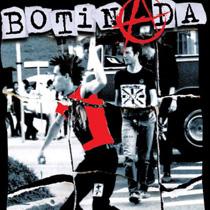 Botinada, A Origem do Punk no Brasil