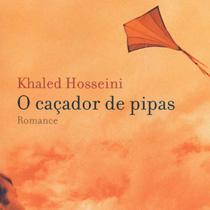 O Caçador de Pipas, livro de Khaled Hosseini