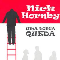 Uma Longa Queda, livro de Nick Hornby