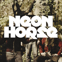 "Neon Horse ""is a pretty beast"""
