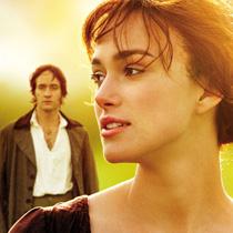 Orgulho e Preconceito, por Jane Austen e Joe Wright
