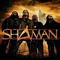 O Shaaman de Andre Matos e minha paixão eterna