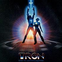 Tron: Uma Odisseia Eletrônica (1982)