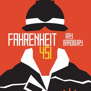 Fahrenheit 451, temperatura na qual livros queimam