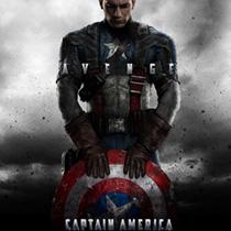Patriotismo e surpresas em Capitão América
