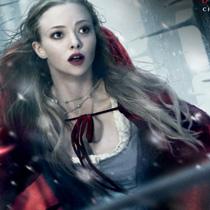 A Garota da Capa Vermelha (Red Riding Hood)