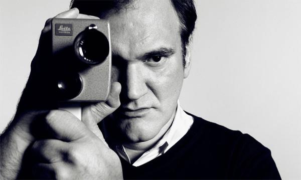 Quentin Tarantino <3