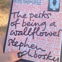 As Vantagens de Ser Invisível, livro de Stephen Chbosky