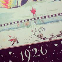 "Livro ""Cartas do Papai Noel"" reúne cartas de Tolkien para seus filhos"