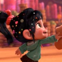 Disney acerta no roteiro e visual em Detona Ralph