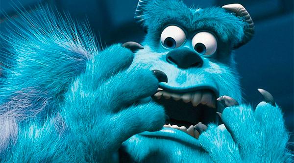 A Experiencia De Assistir Monstros Sa Nos Cinemas