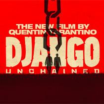 Django em Blumenau, Jamie Foxx e Tarantino