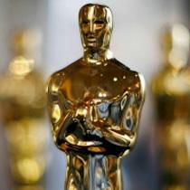 Os ganhadores do Oscar 2013