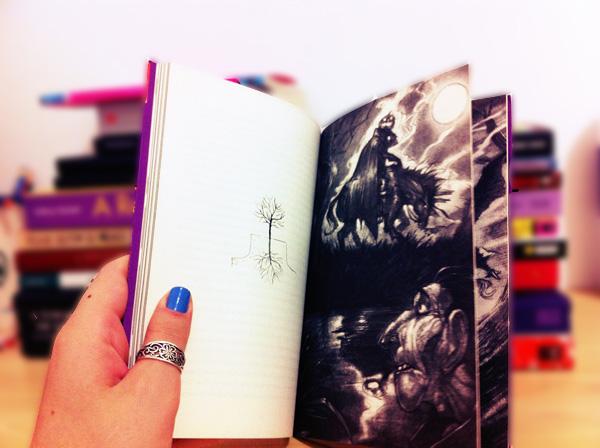 lenda-cavaleiro-sem-cabeca-livro-ilustracoes