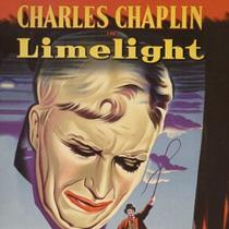 Luzes da Ribalta (1952), filme de Charlie Chaplin