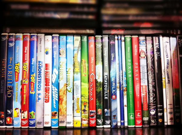 disney, pixar, dvds de desenho, filmes animados