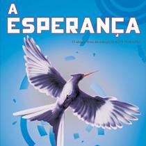 A Esperança, o último livro da trilogia de Suzanne Collins