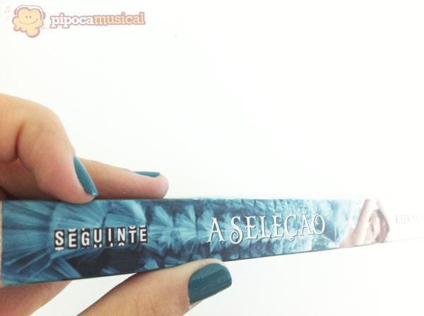a selecao, the selection cover, livro a selecao, kiera cass, america singer, raquel moritz