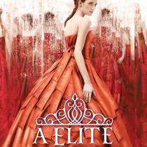 A Elite (A Seleção #2), livro de Kiera Cass