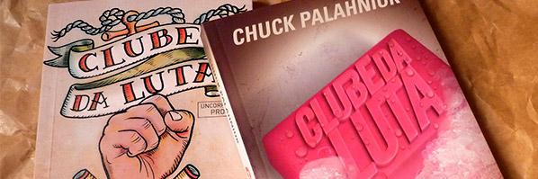 top 10 livros dia dos namorados, presente para namorado, clube da luta, chuck palahniuk
