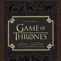 Por dentro da série da HBO Game of Thrones, um guia super completo (e animal)
