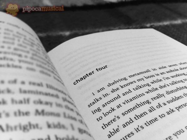 capitulo 4 will grayson will grayson, livros em inglês, livros john green