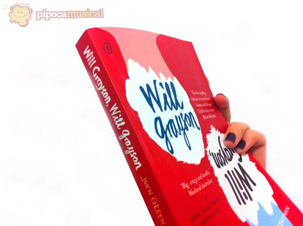 will grayson will grayson edição paperback, livros john green