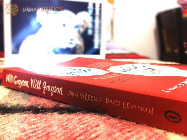 livros john green, livros david levithan, will grayson will grayson