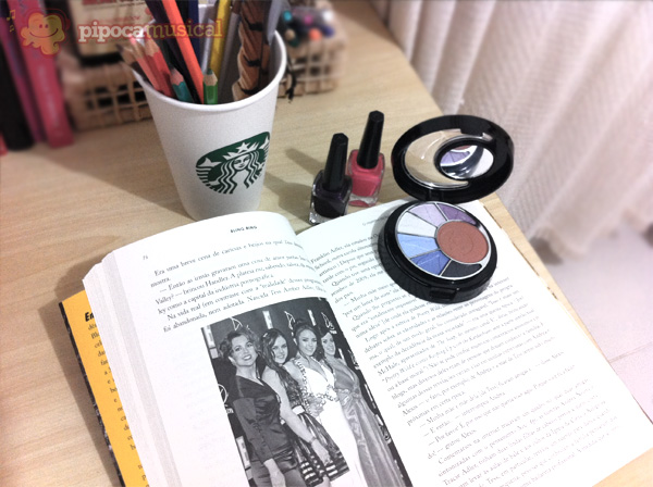 bling ring livro, alexis neiers, andrea neiers, gabby neiers, make up bling ring, nancy jo sales book