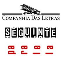 Parceria: Companhia das Letras