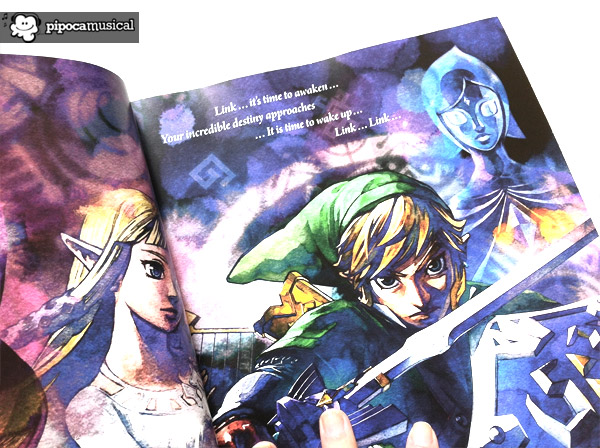 hyrule historia, 25 anniversary zelda, book hyrule historia, pipoca musical, the legend of zelda, the legend begins link zelda