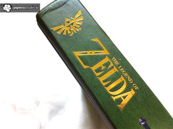 hyrule historia, 25 anniversary zelda, book hyrule historia, pipoca musical, the legend of zelda