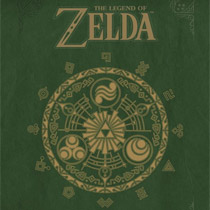 Hyrule Historia comemora os 25 anos de The Legend of Zelda