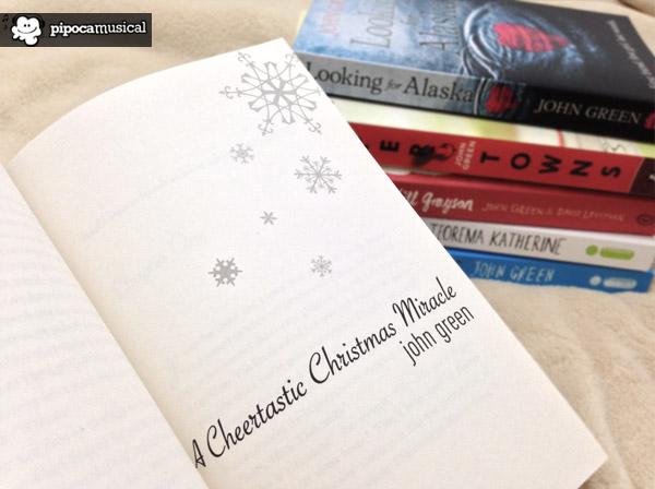 livro deixe a neve cair, let it snow book, pipoca musical, raquel moritz