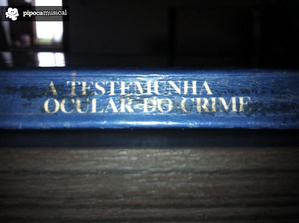 testemunha ocular do crime, miss marple, agatha christie, pipoca musical, resenhas agatha christie