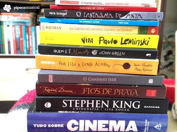minha caixa de correio pipoca musical, pipoca musical livros, raquel moritz