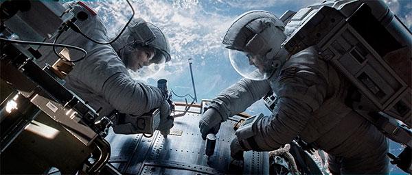 gravidade astronautas espaco