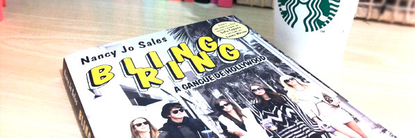 top 10 melhores livros 2013, bling ring livro