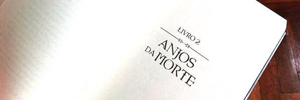top 10 melhores livros 2013, eduardo spohr anjos da morte