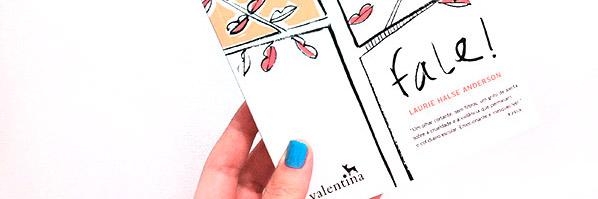 top 10 melhores livros 2013, editora valentina fale, livro fale