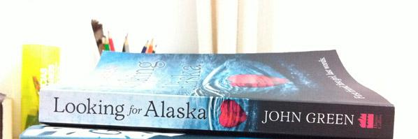 top 10 melhores livros 2013, john green alaska, quem e voce alasca