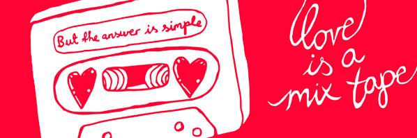 top 10 melhores livros 2013, love is a mixtape rob sheffield, pipoca musical