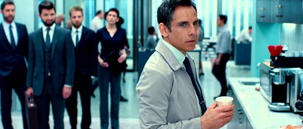 a vida secreta de walter mitty, major tom walter mitty