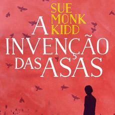 """Escravidão e liberdade em """"A Invenção das Asas"""", de Sue Monk Kidd"""