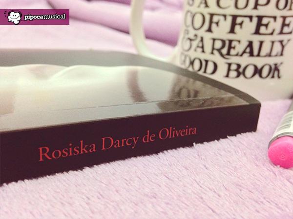 baile de máscaras rosiska, livros da rocco, pipoca musical, livros de crônicas