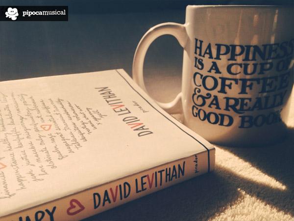 the lovers dictionary david levithan, livros em ingles, dicionarios em ingles, pipoca musical, raquel moritz
