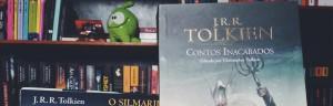 Tolkien e os Contos Inacabados de Númenor e da Terra-Média